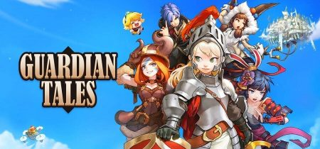 Guardian Tales Codes Working List (October 2021)