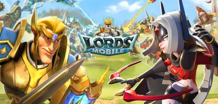Lords Mobile Codes 2021 (October Updated)